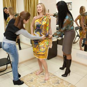 Ателье по пошиву одежды Ижмы
