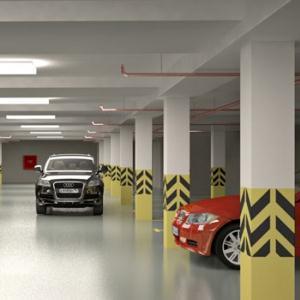 Автостоянки, паркинги Ижмы