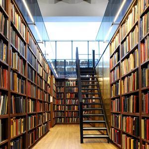 Библиотеки Ижмы