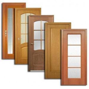 Двери, дверные блоки Ижмы