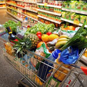 Магазины продуктов Ижмы