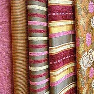 Магазины ткани Ижмы