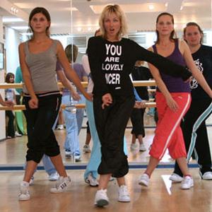 Школы танцев Ижмы