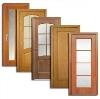 Двери, дверные блоки в Ижме