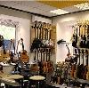 Музыкальные магазины в Ижме