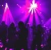 Ночные клубы в Ижме