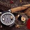 Охотничьи и рыболовные магазины в Ижме