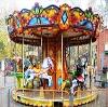 Парки культуры и отдыха в Ижме