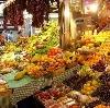 Рынки в Ижме