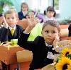 Школы в Ижме