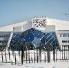 Спортивные комплексы в Ижме
