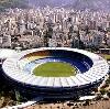 Стадионы в Ижме
