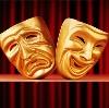 Театры в Ижме