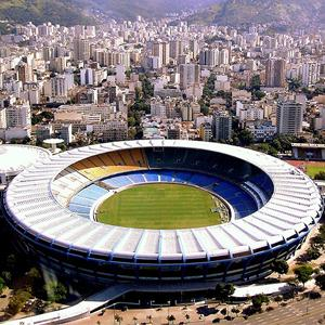 Стадионы Ижмы