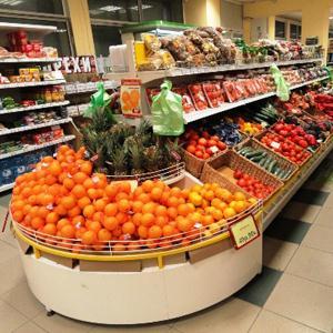 Супермаркеты Ижмы
