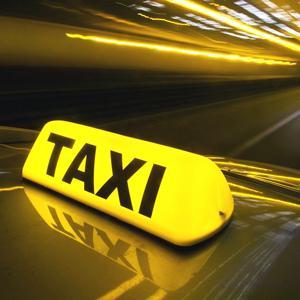 Такси Ижмы