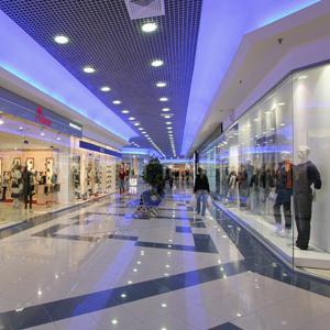 Торговые центры Ижмы