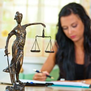 Юристы Ижмы
